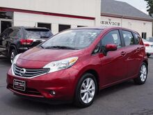 2014_Nissan_Versa Note_SL_ Wallingford CT