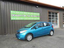 2014_Nissan_Versa Note_SV_ Spokane Valley WA