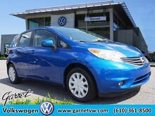 2014_Nissan_Versa Note_SV_ West Chester PA