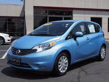 2014_Nissan_Versa Note_SV_ Wallingford CT