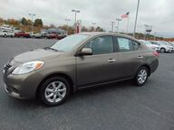 2014 Nissan Versa SV High Point NC