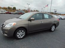 2014_Nissan_Versa_SV_ High Point NC
