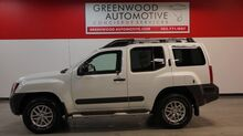 2014_Nissan_Xterra_S_ Greenwood Village CO
