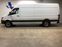 2014_No Make_Sprinter Cargo Vans_3.0L Turbo Diesel Back Up Camera High Roof Keyless_ Mansfield TX