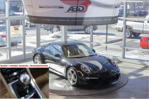 2014_Porsche_911_Carrera Coupe_ Chantilly VA