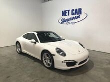 2014_Porsche_911_Carrera_ Houston TX