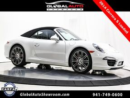 2014 Porsche 911 Carrera S Bradenton FL