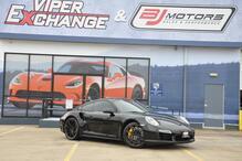 2014 Porsche 911 S Turbo