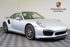 2014_Porsche_911_Turbo S (2dr All-wheel Drive Coupe)_ Hickory NC
