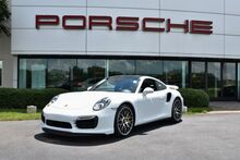 2014_Porsche_911_Turbo S_ Greensboro NC