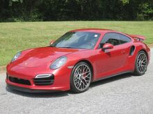 2014_Porsche_911_Turbo_ Greensboro NC