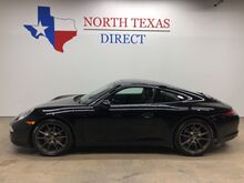 2014_Porsche_911Carrera Premium Plus Gps Navi Bluetooth Sunroof Leather_Carrera_ Mansfield TX