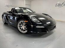 2014_Porsche_Boxster__ Dallas TX