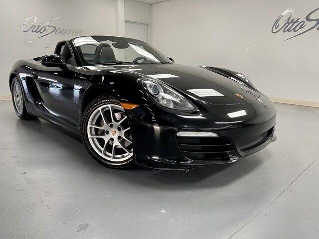 2014 Porsche Boxster  Dallas TX