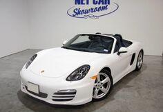 2014_Porsche_Boxster__ Houston TX