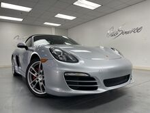 2014_Porsche_Boxster_Base_ Dallas TX