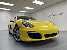 2014_Porsche_Boxster_S_ Dallas TX