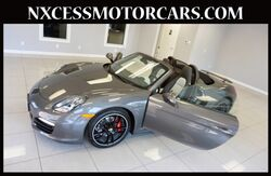 2014_Porsche_Boxster_S PDK VENTILATED SEATS PREMIUM PKG MSRP $76K._ Houston TX