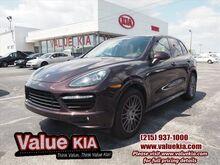 2014_Porsche_Cayenne_GTS AWD, V8_ Philadelphia  PA