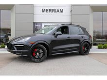 2014_Porsche_Cayenne_GTS_ Kansas City KS