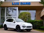 2014 Porsche Cayenne Nav Sunroof AWD MSRP $66,255