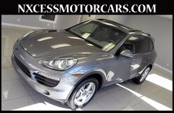 2014_Porsche_Cayenne_S NAVIGATION REAR CAM VENTILATED SEATS 1-OWNER!!!_ Houston TX