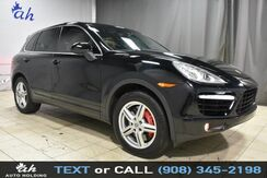 2014_Porsche_Cayenne_Turbo_ Hillside NJ