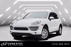 2014_Porsche_Cayenne_V6 Tiptronic Leather Roof One Owner Extra Clean !_ Houston TX