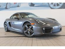 2014_Porsche_Cayman_Base_ Kansas City KS
