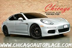 2014_Porsche_Panamera_4S - 3.0L TURBOCHARGED V6 ENGINE ALL WHEEL DRIVE NAVIGATION BACKUP CAMERA BLACK LEATHER HEATED/COOLED SEATS KEYLESS GO SUNROOF BOSE AUDIO_ Bensenville IL