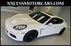 2014_Porsche_Panamera_NAVIGATION 4-ZONE A/C 1-OWNER._ Houston TX