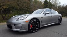 2014_Porsche_Panamera_Turbo - NAV - SUNROOF - CAMERA_ Charlotte NC