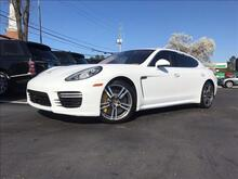 2014_Porsche_Panamera_Turbo Executive_ Raleigh NC