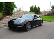 2014 Porsche Panamera Turbo Kansas City KS