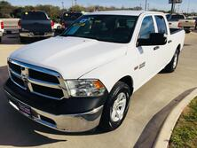 RAM 1500 4 DOOR CAB; CREW; LONG BED 2014