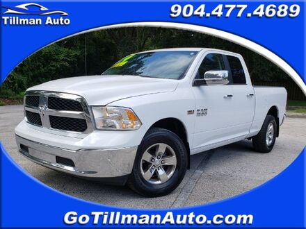 2014_RAM_1500_SLT Quad Cab 4WD_ Jacksonville FL