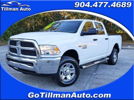 2014_RAM_2500_ST Crew Cab SWB 4WD_ Jacksonville FL