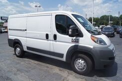 2014_RAM_Promaster_1500 Low Roof Tradesman 136-in. WB_ Charlotte NC