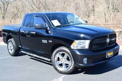 2014_Ram_1500 4x4_Express Hemi V8_ Easton PA