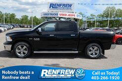 2014_Ram_1500_Big Horn 5.7L V8, Touchscreen, Bluetooth, Backup Camera_ Calgary AB