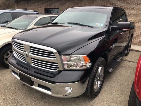 2014 Ram 1500 Big Horn North Versailles PA