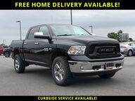 2014 Ram 1500 Big Horn Watertown NY