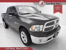 2014_Ram_1500_CREW CAB 4X4 BIG HORN HEMI_ Salt Lake City UT