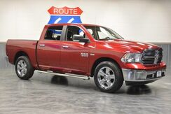 2014_Ram_1500_CREWCAB '20'' CHROME WHEELS!' 5.7L V8 HEMI! HARD LOADED! LOW MILES!!! LIMITED EDT. COLOR!_ Norman OK