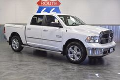 2014 Ram 1500 CREWCAB 4WD! RARE RAM BOX! ONLY 37,453 MILES! CHROME WHEELS! LIKE NEW!!! Norman OK