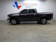 Ram 1500 Laramie 4x4 Heated Leather 3.0L Eco Diesel GPS Navigation 2014