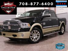 Ram 1500 Longhorn Navi Rear Camera Heated/Cooled Seats 2014