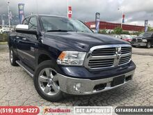 2014_Ram_1500_SLT   DIESEL   NAV   CAM   4X4_ London ON