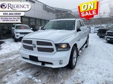 2014_Ram_1500_Sport  - Bluetooth -  SiriusXM -  Fog Lamps - $204 B/W_ 100 Mile House BC