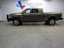 Ram 2500 2014 Laramie Hemi 6.4L V8 4WD GPS Navi Camera Leather 2014